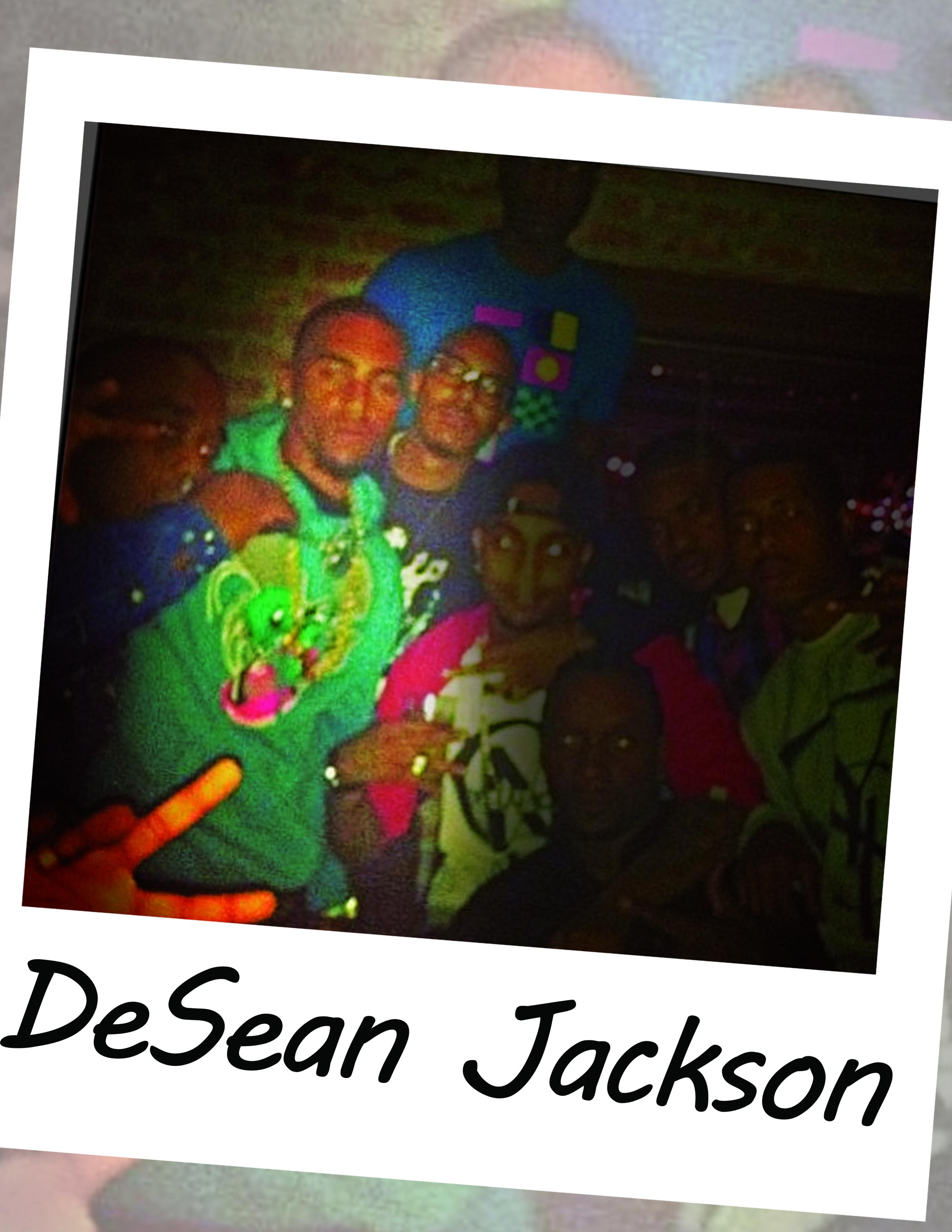 DeSean Jackson (NFL)